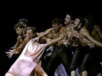 Artemis Danza - La Doppia Notte