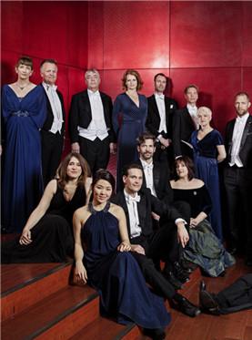 丹麦合唱团