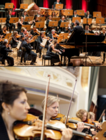 Music Unlimited ▏Germany's Jenaer Philharmonie to Play for the 2019 New Year