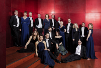 Danish National Vocal Ensemble