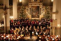Saxony Philharmonic Wind Orchestra