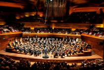 The Danish National Symphony Orchestra