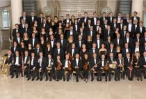 The National Philharmonic of Russia