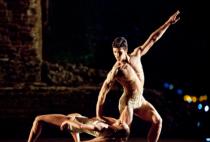 The Italian Ballet Prince ▏Roberto Bolle