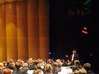 李飚与俄罗斯国家新西伯利亚爱乐乐团2018新年音乐会