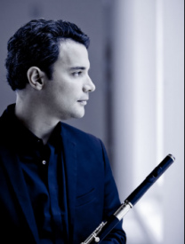 The Romance of France ▏World Famous Flute Soloist Julien Beaudiment Solo Concert
