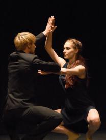 Infinity  ▏Gauthier Dance Theaterhaus Stuttgart