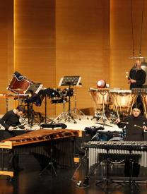Night of Percussion ▏Li Biao Percussion Group 2019 Great China Tour